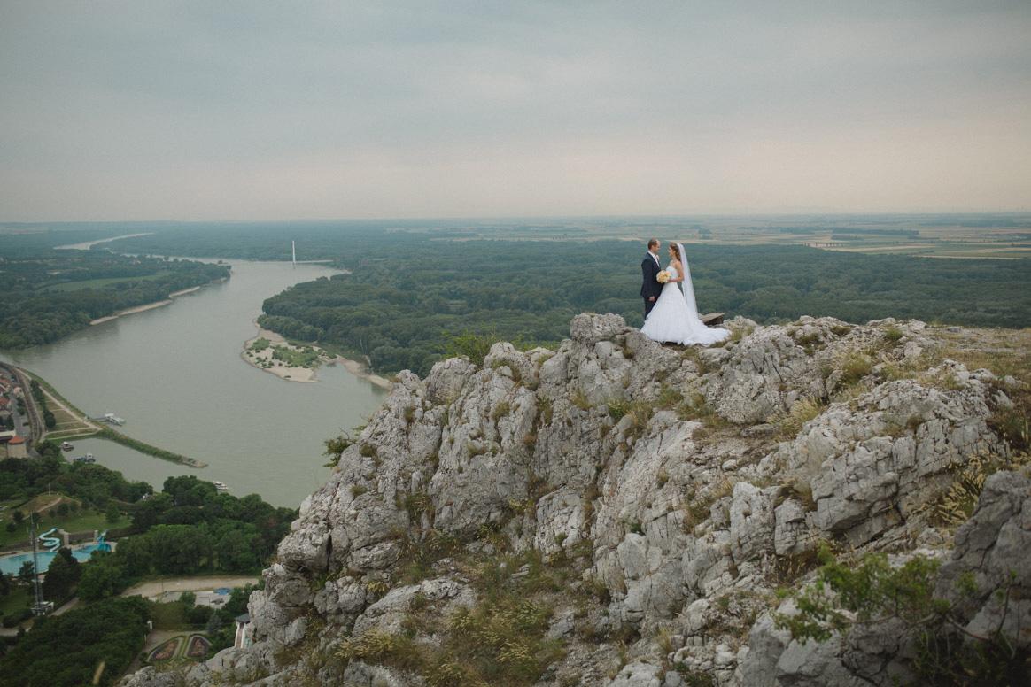 Hinburg panorama hochzeit foto