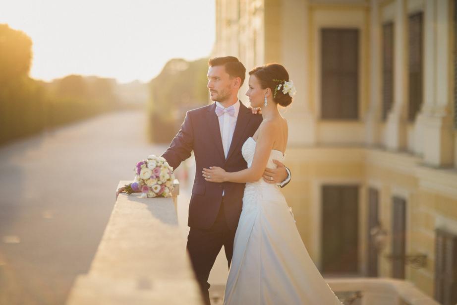 zamok schonbrunn svadba